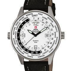 Часы Swiss Military by Chrono Наручные часы SM34007.04