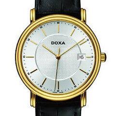 Часы DOXA Наручные часы New Royal Gent 221.30.021.01