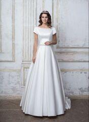 Свадебное платье напрокат Destiny Collection Платье свадебное 1746