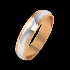 Ювелирный салон ZORKA Обручальное кольцо 144061/B