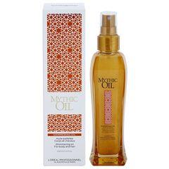 Уход за волосами L'ORÉAL Paris Mythic Oil Масло мерцающее для волос и тела