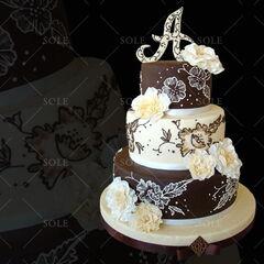 Торт Sole Праздничный торт №7