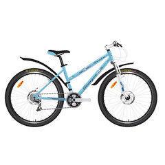 Велосипед Stinger Велосипед Vesta Disc 26''