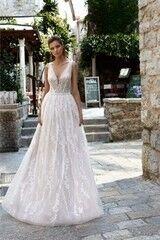 Свадебный салон Armonia Платье свадебное Amalthea