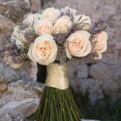 Магазин цветов Lia Свадебный букет №34