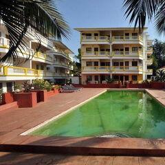 Туристическое агентство EcoTravel Пляжный авиатур в Индию, Гоа, Royal Mirage Beach Resort 3*