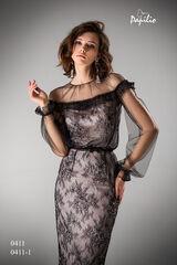 Вечернее платье Papilio Вечернее платье Felice 0411-1 (1)