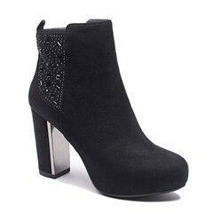 Обувь женская Enjoy Ботинки женские 091210625