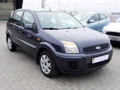 Аренда авто Ford Fusion 2008 год