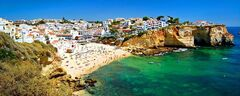 Туристическое агентство Инминтур Авиатур в Португалию (Алгарве) + экскурсии