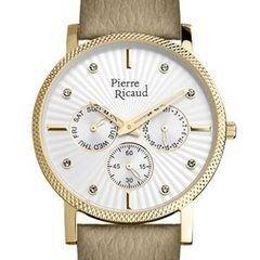 Часы Pierre Ricaud Наручные часы P21072.1293QF