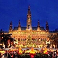 Туристическое агентство Интурсервис Автобусный экскурсионный тур «Новый год в Вене»