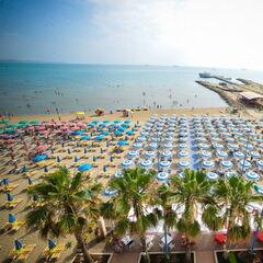 Туристическое агентство EcoTravel Пляжный авиатур в Албанию, Дуррес, Iliria Internacional Hotel 4*