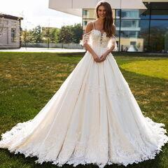 Свадебный салон Aivi Свадебное платье Florencia (Love Repablic)