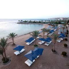 Туристическое агентство EcoTravel Пляжный авиатур в Египет, Хургада, Regina Swiss Inn Resort 4*