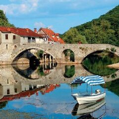 Туристическое агентство Джой тур Автобусный тур с отдыхом на море в Черногории