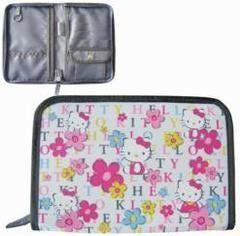 Кошелек, визитница, чехол Sanrio Чехол для паспорта «Hello Kitty» 840262