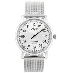 Часы Луч Наручные часы «Однострелочник»  87471762