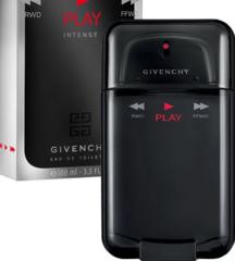 Парфюмерия Givenchy Туалетная вода Play Intense
