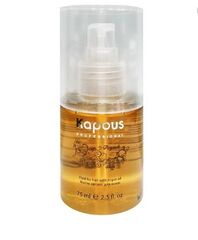 Уход за волосами Kapous Arganoil Масло для волос
