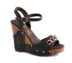 Обувь женская L.Biagiotti Босоножки женские 331