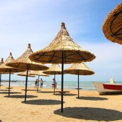 Горящий тур VIP TOURS Пляжный aвиатур в Албанию, Дуррeс, Ujvara 2*