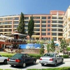 Туристическое агентство Мастер ВГ тур Авиатур в Болгарию, Несебр, отель Панорама 3*, BB