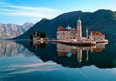 Туристическое агентство Респектор трэвел Автобусный тур в Черногорию с отдыхом на море (15 дней)
