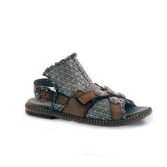 Обувь женская Karma of Charme Босоножки женские rebel s4