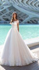Свадебный салон Vanilla room Свадебное платье Лоретта