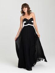 Вечернее платье Madison James Платье вечернее 16-427