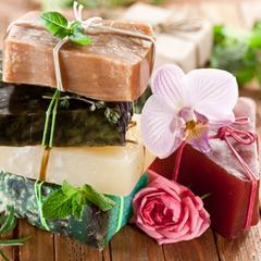 23 февраля Семейный центр Катерины Ковровой Сертификат на мастер-класс «Домашнее мыло»