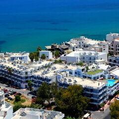 Туристическое агентство Мастер ВГ тур Пляжный авиатур в Грецию, Крит, Kassavetis Center Studios & Apartments 2* (7 ночей, май)