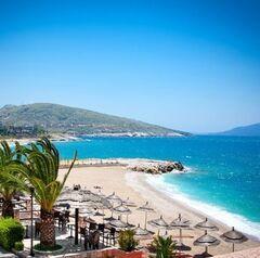 Туристическое агентство Мастер ВГ тур Пляжный aвиатур в Грецию, Халкидики, Aegean Melathron 5*