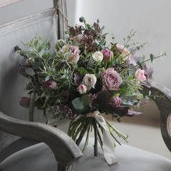 Магазин цветов VETKA-KVETKA Букет 109