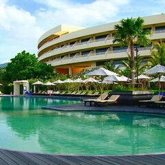 Туристическое агентство Jimmi Travel Отдых в Таиланде, Hilton Phuket Arcadia Resort & Spa 5*