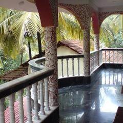 Туристическое агентство United Travel Пляжный тур в Индию, Гоа, Mama Mids 2*