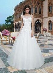 Свадебное платье напрокат Sinserity Свадебное платье 3848