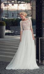 Свадебное платье напрокат Edelweis Платье свадебное Chance