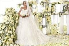 Свадебный салон Crystal Платье свадебное Verona