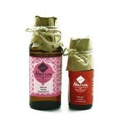 Уход за телом Adarisa Эфирное масло ванили