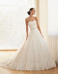 Свадебное платье напрокат Madeline Gardner New York Свадебное платье 51133