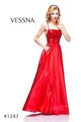 Вечернее платье Vessna Вечернее платье арт.1247 из коллекции VESSNA NEW