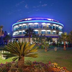 Туристическое агентство EcoTravel Пляжный авиатур в Турцию, Аланья, Saphir 4*