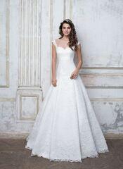 Свадебное платье напрокат Destiny Collection Платье свадебное 1756