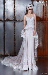 Свадебный салон Ange Etoiles Свадебное платье Tiffani