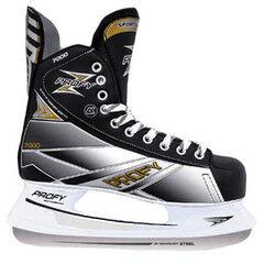 Коньки Спортивная коллекция Коньки хоккейные Profy-Z 7000