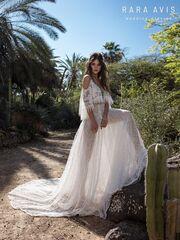Свадебный салон Rara Avis Свадебное платье Haniel