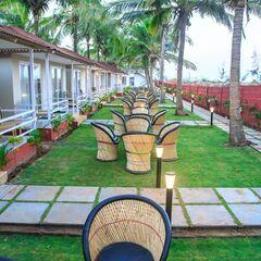 Туристическое агентство Отдых и Туризм Пляжный авиатур в Индию, Гоа, Arabian Sands Beach Resort 3*
