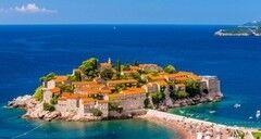 Туристическое агентство Респектор трэвел Экскурсионный автобусный тур №5 в Черногорию с отдыхом на море